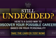 Discover your possible Careers based on Your Personality